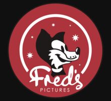 Fred's Pictures (Label) by KillerBrick Tees