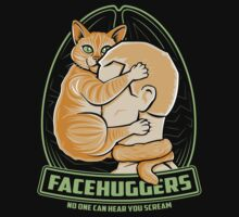 Facehuggers by Fanboy30