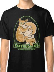 Facehuggers Classic T-Shirt
