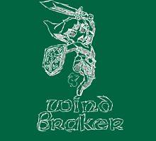The Legend of Zelda - Wind Braker Unisex T-Shirt