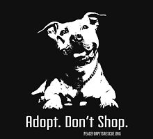 Adopt Dont Shop P4P apparel Hoodie