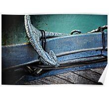 Anchor's Away Mates Poster