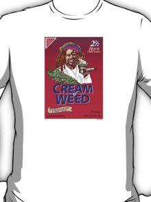 Nabako Cream of Weed T-Shirt