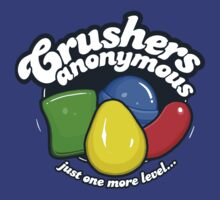 Crushers Anonymous - Candy Crush Shirt by BootsBoots