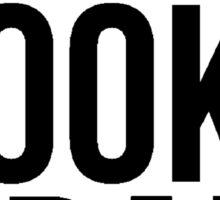 COFFEE BOOKS & RAIN Sticker