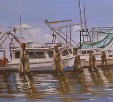 Pass Harbor by Phyllis Beiser