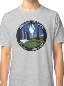 Mission to Isengard Classic T-Shirt