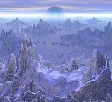 Islandia Evermore by Phil Perkins