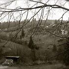 carpathian reverie by kchamula