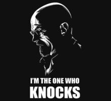 THE ONE WHO KNOCKS by Moh14N