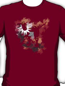 Tyrantrum - Alternate T-Shirt