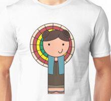 Kaylee Kokeshi Doll  Unisex T-Shirt