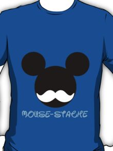 mouse-stache T-Shirt