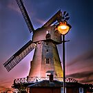 New Mill by JEZ22