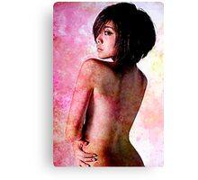 Figurative 26 Canvas Print