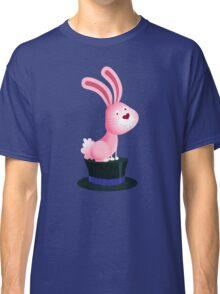 Magic bunny Classic T-Shirt