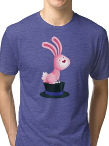 Magic bunny Tri-blend T-Shirt