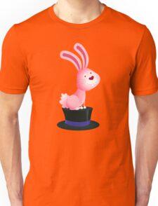 Magic bunny Unisex T-Shirt