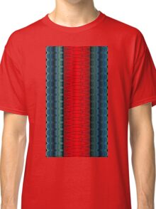 The Saturn Cylinder Classic T-Shirt