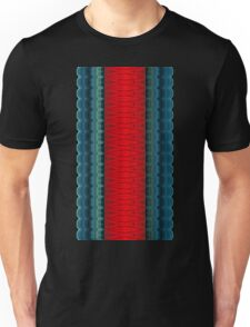 The Saturn Cylinder T-Shirt