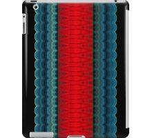 The Saturn Cylinder iPad Case/Skin