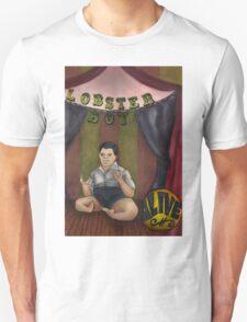 Lobster Boy Unisex T-Shirt