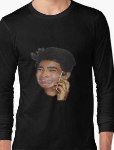 your rock Long Sleeve T-Shirt