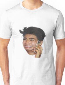 your rock Unisex T-Shirt