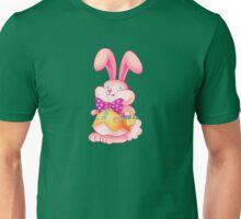 Goofball Easter Bunny Unisex T-Shirt