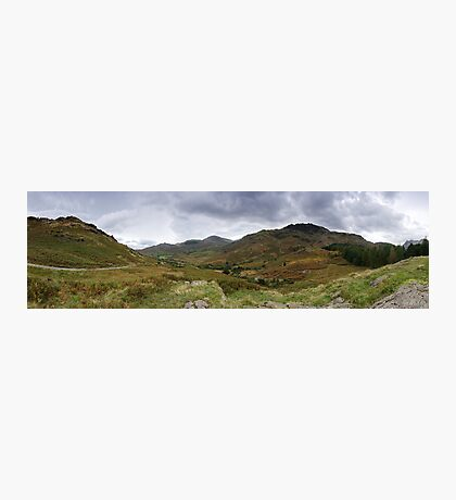 Langdale View Photographic Print