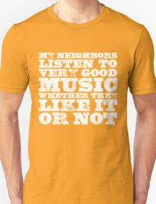 Very Good Music T-Shirt