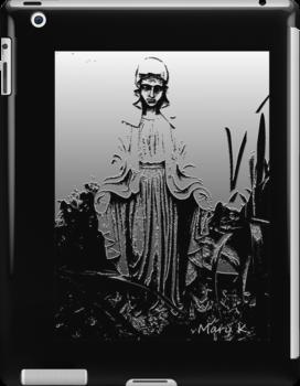 Mother Mary by Mary Kokoska