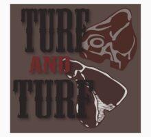 Turf and Turf by careball