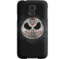 Nightmare Before Friday Samsung Galaxy Case/Skin