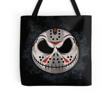 Nightmare Before Friday Tote Bag