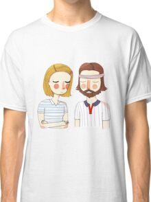 Secretly In Love Classic T-Shirt