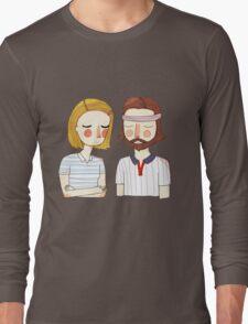Secretly In Love Long Sleeve T-Shirt