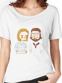 Secretly In Love Women's Relaxed Fit T-Shirt