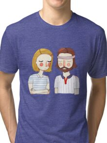 Secretly In Love Tri-blend T-Shirt