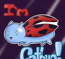 Catbug! by Mew82
