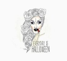 "Sharon Needles ""Everyday is Halloween"" Unisex T-Shirt"