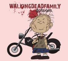Daryl Dixon Pig Pen - WalkingDeadFamily.com by Soozicle1