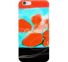 Waves of Porto Katsiki iPhone Case/Skin