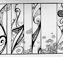 Serenity Panels by IveyRose