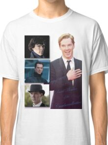 Cumbercollective Classic T-Shirt