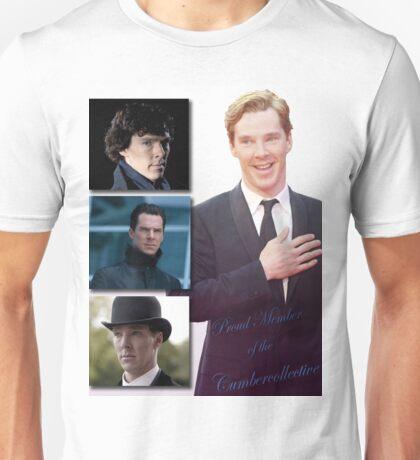 Cumbercollective Unisex T-Shirt