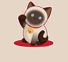 Kawaii Lucky Cat Unisex T-Shirt