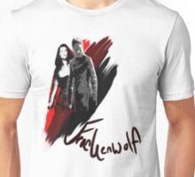Frankenwolf 2 Unisex T-Shirt