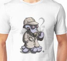 Sherlocktopus Unisex T-Shirt