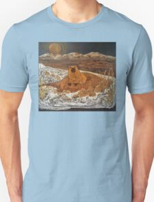 Good Morning, Mr. Groundhog! Unisex T-Shirt